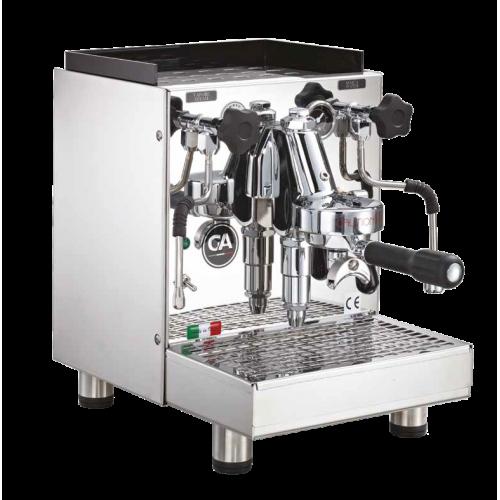 Kávovar Praktika - E61