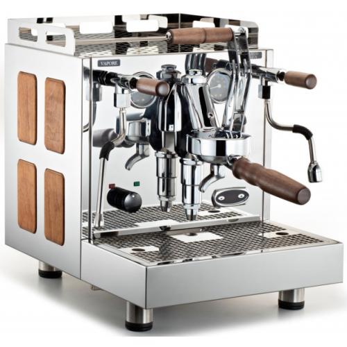 Larivale - 1 skupinový kávovar