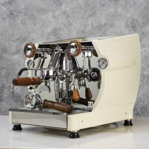 Kávovar CUADRONA E61 GROUP