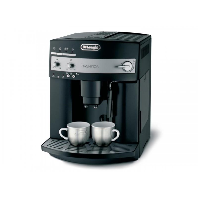 Kávovar DeLonghi MAGNIFICA ESAM 3000.B