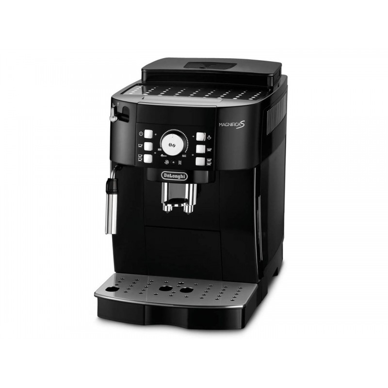 Kávovar DeLonghi MAGNIFICA S ECAM 21.117.B