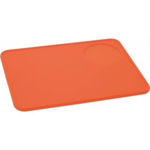 Podložka pod tamper oranžová