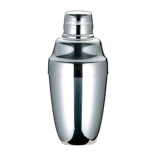 Shaker barový 3 dílný 0,7 l