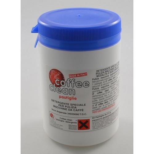 Čistící prostředek kávových usazenin - 60 tablet / 2,5 gr