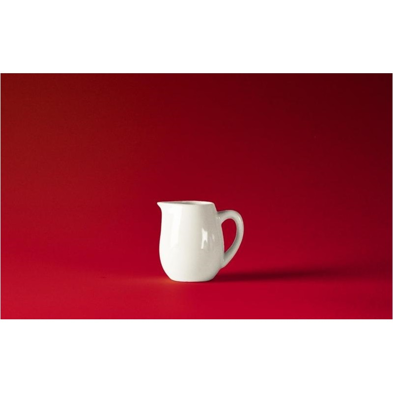 Mlékovka velká ROSA bianco 195ml