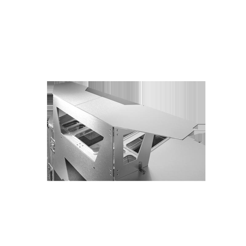 Mobilní bar - mobile bar - X-PLORER