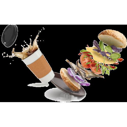 Gastro stánky