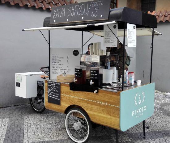 kolo kafé PIKOLO