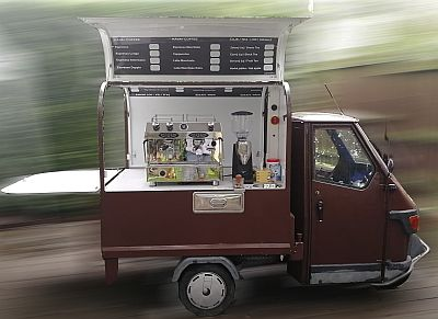 Espresso APE 50